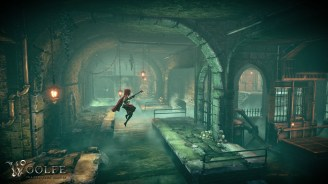 Woolfe: The Red Riding Diaries (PC) Review - 2015-03-24 12:37:22