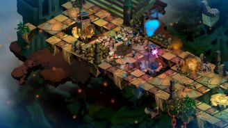 Bastion (PS4) Review 3