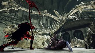 Dark Souls 2: Scholar of the First Sin (PS4) Review 4