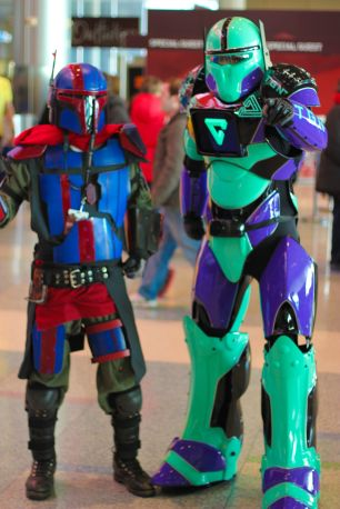 The Cosplay of PaxEast 2015 - 2015-04-01 16:35:27