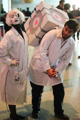 The Cosplay of PaxEast 2015 - 2015-04-01 16:37:52