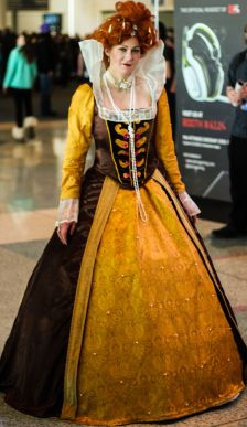 The Cosplay of PaxEast 2015 - 2015-04-01 16:38:17