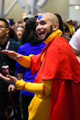 The Cosplay of PaxEast 2015 - 2015-04-01 16:39:04