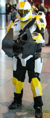 The Cosplay of PaxEast 2015 - 2015-04-01 16:42:45