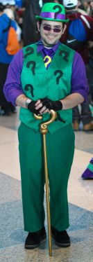 The Cosplay of PaxEast 2015 - 2015-04-01 16:43:58