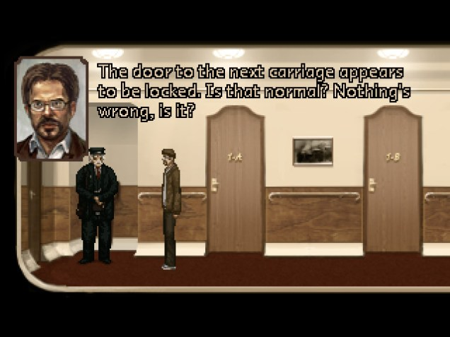 The Charnel House Trilogy (PC) Review 1
