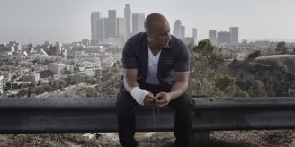 Furious 7 (Movie) Review - 2015-04-02 15:19:35