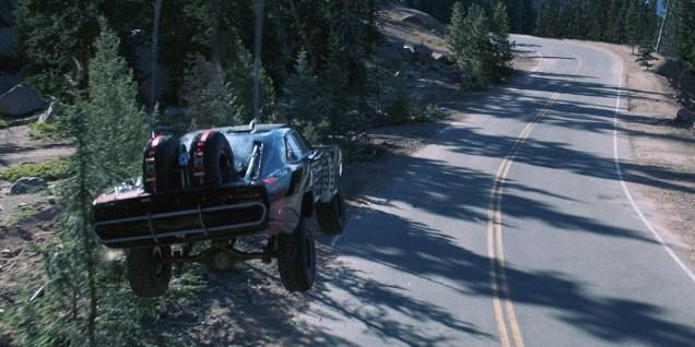 Furious 7 (Movie) Review 4
