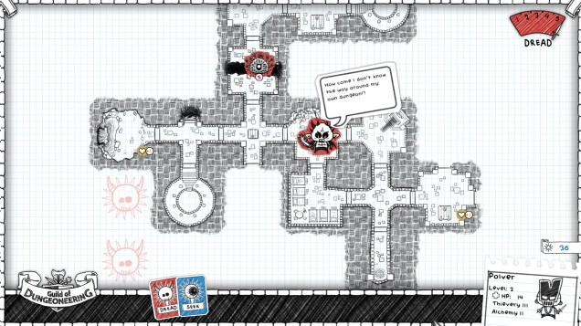 Guild of Dungeoneering Preview - 2015-04-10 13:22:26