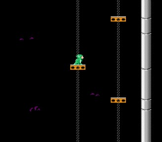 New Original NES Game Almost Ready For Release - 2015-04-23 12:16:59