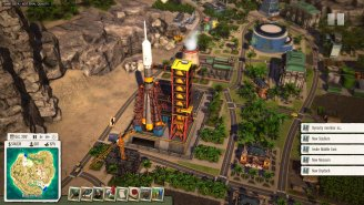 Tropico 5 (PS4) Review 1