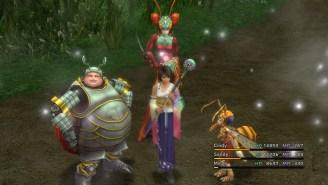 Final Fantasy X/X-2 HD Remaster (PS4) Review 2