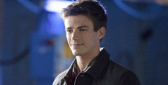 What The Flash Movie can Learn from the CW's Flash TV Show - 2015-05-29 15:14:46