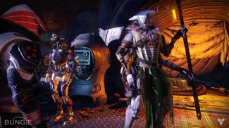 Destiny: House Of Wolves (PS4) Review 4