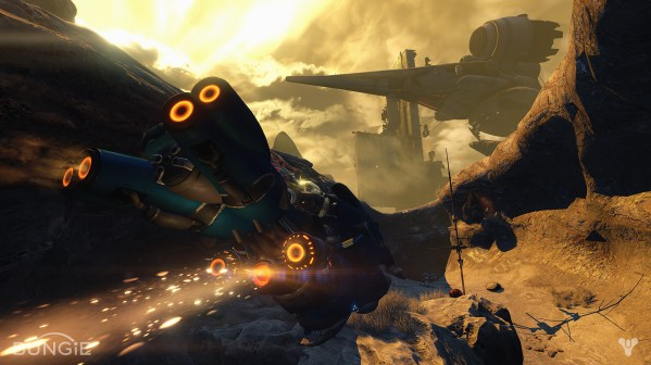 Destiny: House Of Wolves (PS4) Review 3
