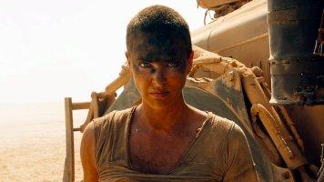 Mad Max: Feminist Road - 2015-05-19 03:13:24