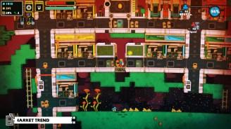 Nom Nom Galaxy (PS4) Review 5