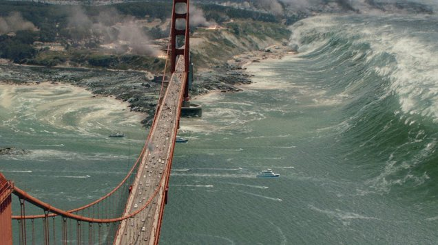 San Andreas (Movie) Review 4
