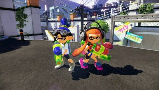 Splatoon (Wii U) Review 3