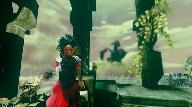 Toren (PS4) Review 1
