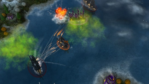 Windward (PC) Review 4