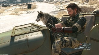 Metal Gear Solid V: The Phantom Pain Preview: Secretive Brilliance - 2015-06-19 12:51:47