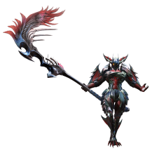 New Monster Hunter 4 Ultimate DLC Announced - 2015-06-05 11:07:31