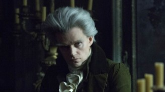 Jonathan Strange and Mr Norrell Ep. 2 & 3 (TV) Review 1