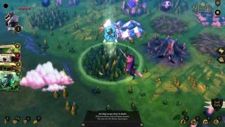 Armello Preview: Medievalist Fantasy Anthropomorphous Animals - 2015-06-25 11:24:22
