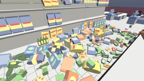 Catlateral Damage (PC) Review 1