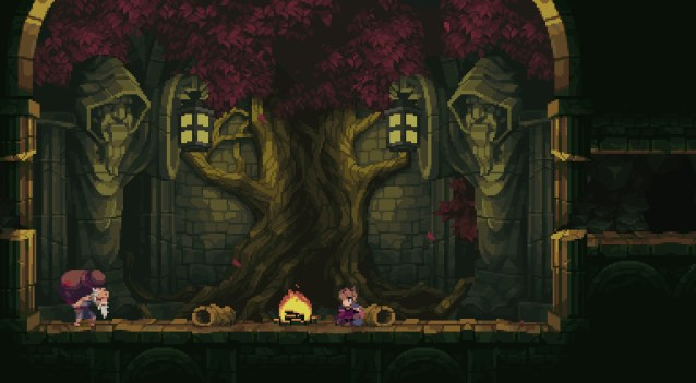 Chasm Preview - Cavernous Depths - 2015-06-29 15:54:03