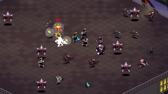 Chroma Squad (PC) Review 2