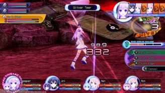 Hyperdimension Neptunia Re;Birth 2: Sisters Generation (PC) Review