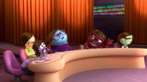 Inside Pixar And Out With Josh Cooley - 2015-06-17 12:56:51