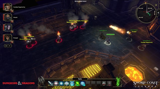 Sword Coast Legends Preview: Master of Dungeons - 2015-06-19 11:00:32