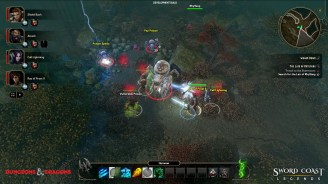 Sword Coast Legends Preview: Master of Dungeons - 2015-06-19 11:00:57