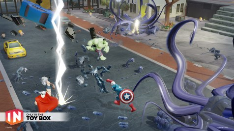 Disney Infinity 3.0 Edition Release Date Announced - 2015-07-08 14:13:04
