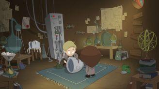 Anna's Quest (PC) Review 1