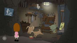 Anna's Quest (PC) Review