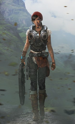 Gears of War 4 Character Concept Art - 2015-07-29 11:37:38