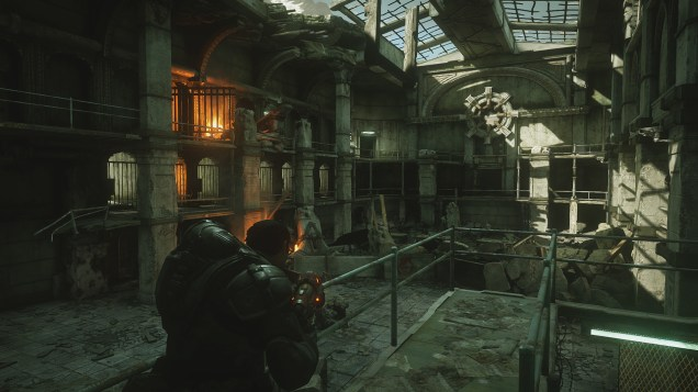 Gears of War Ultimate Edition is More Than You Think - 2015-07-13 13:48:50