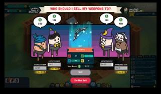 Holy Potatoes! A Weapon Shop?! (PC) Review 4