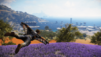 The Symphony of Destruction in Just Cause 3 - 2015-07-23 16:02:18