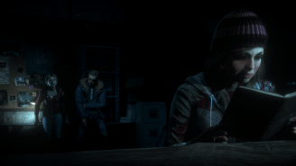 Until Dawn (PS4) Review 3