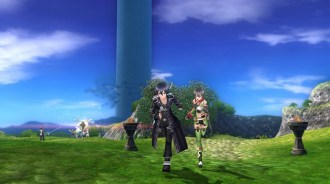 Sword Art Online Re: Hollow Fragment (PS4) Review 2