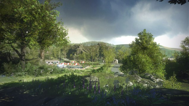 Everybody's Gone to the Rapture (PS4) Review 3