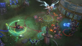 Heroes of the Storm (PC) Review 5