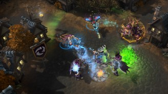 Heroes of the Storm (PC) Review 3