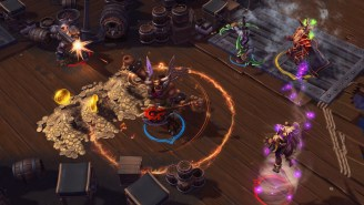 Heroes of the Storm (PC) Review
