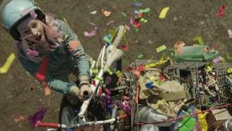 Turbo Kid (Movie) Review 2